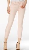 Blush jeans